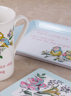 Katie Alice Katie Alice Bird Song cadeauset