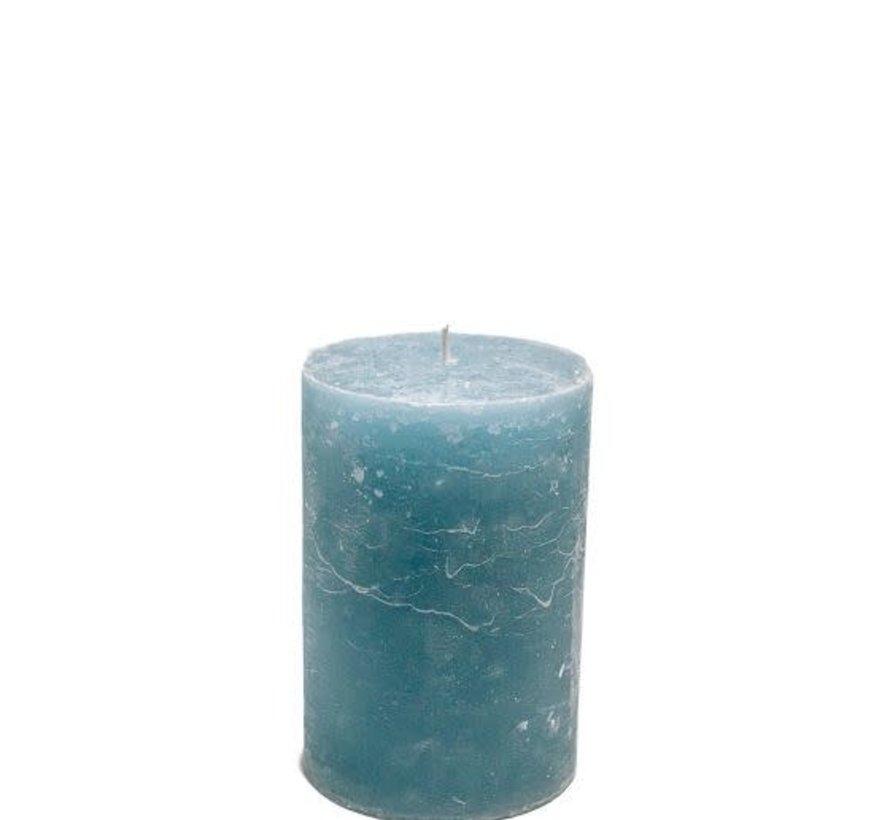 Stompkaars licht blauw 1 lont