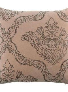 GoRound Interior Sierkussen Charlie Pink Velvet