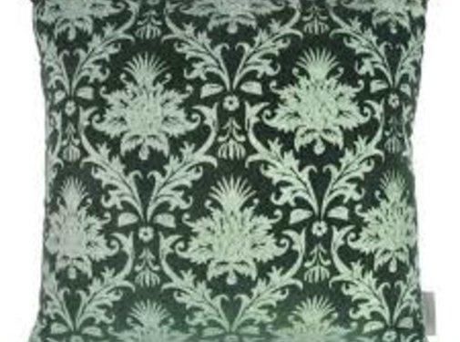 GoRound Interior Copy of Sierkussen Charlie Beige Velvet