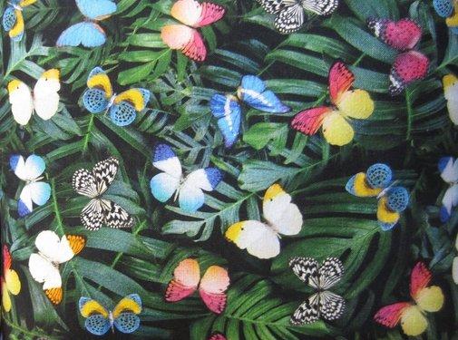 Zisensa, private collection Unieke woonaccessoires Sierkussen Vlinders