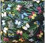 Sierkussen Vlinders
