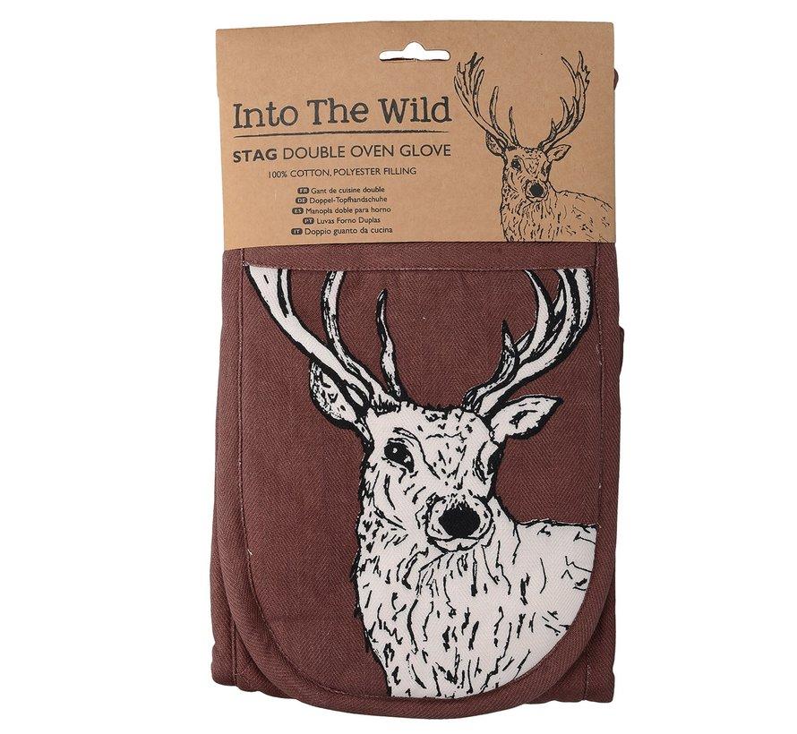 Copy of Into The Wild Schort Hert