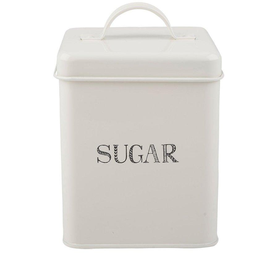 Stir it Up; Voorraadblik suiker -SUGAR-