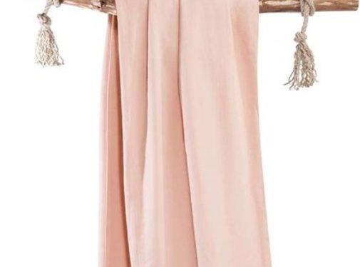Walra Bed & Badgoed Hammandoek roze
