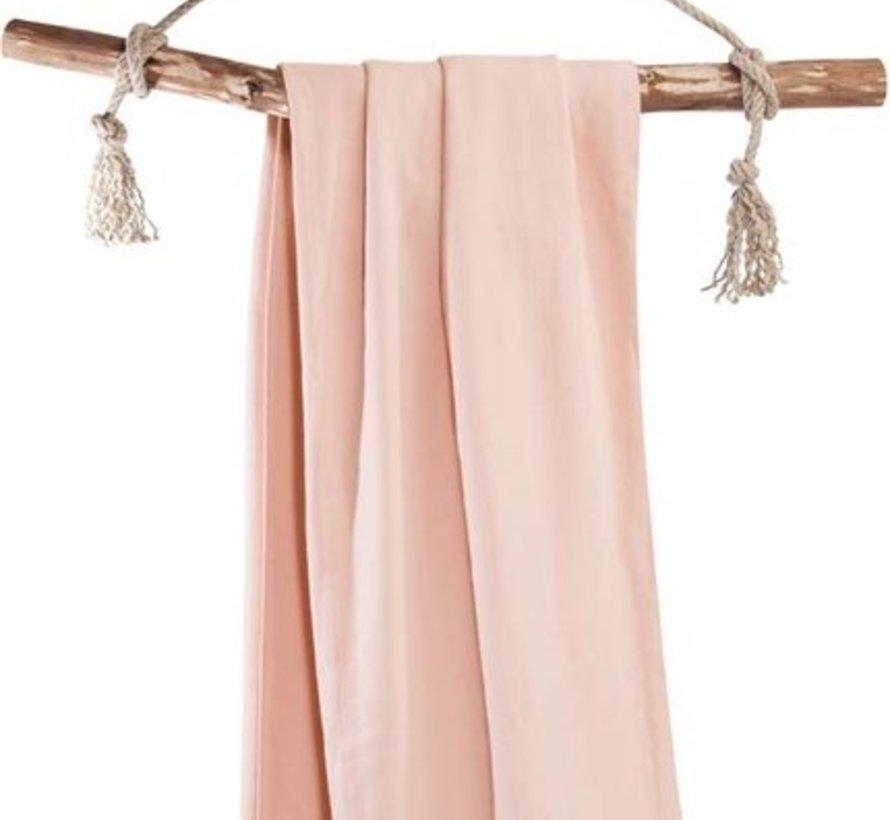 Hammandoek roze