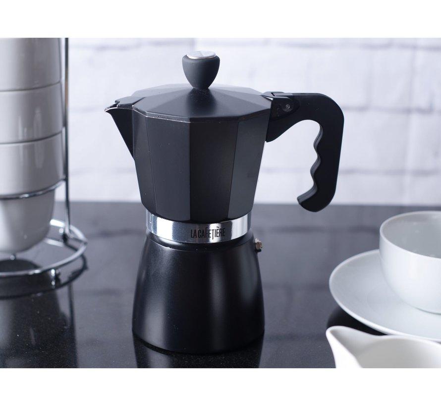 La Cafetiere Classic Espresso zwart