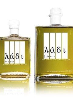 Ladi Biosas; Griekse streekprodukten Griekse Extra Virgin Olive Oil  700 ml.