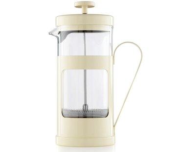 La Cafetiere; Cafetieres & Espressomakers La Cafetiere Monaco 1l Transparant