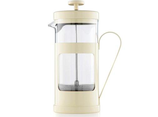 La Cafetiere; Cafetieres & Espressomakers La Cafetiere Monaco 8 kops Creme