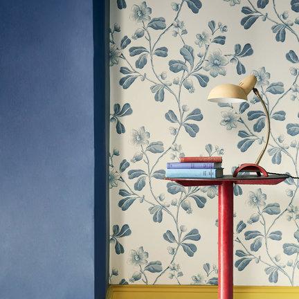 Little Greene Behang, Wallpaper