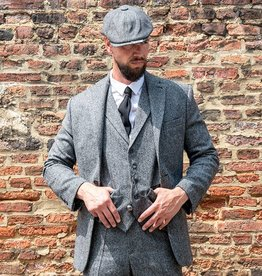 Shelby suit grey