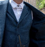 Shelby suit blue