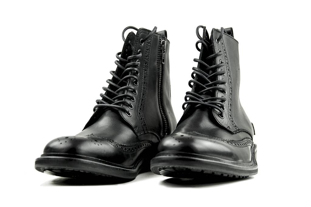 Peaky boots Thomas
