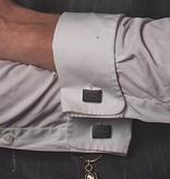 Razor cufflinks