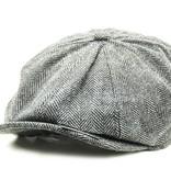 Shelby cap grey