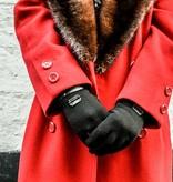 Peaky gloves black