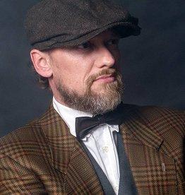 Bow tie Arthur dark-brown
