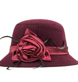 Polly gatsby hat