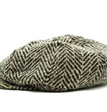 Shelby cap wool brown