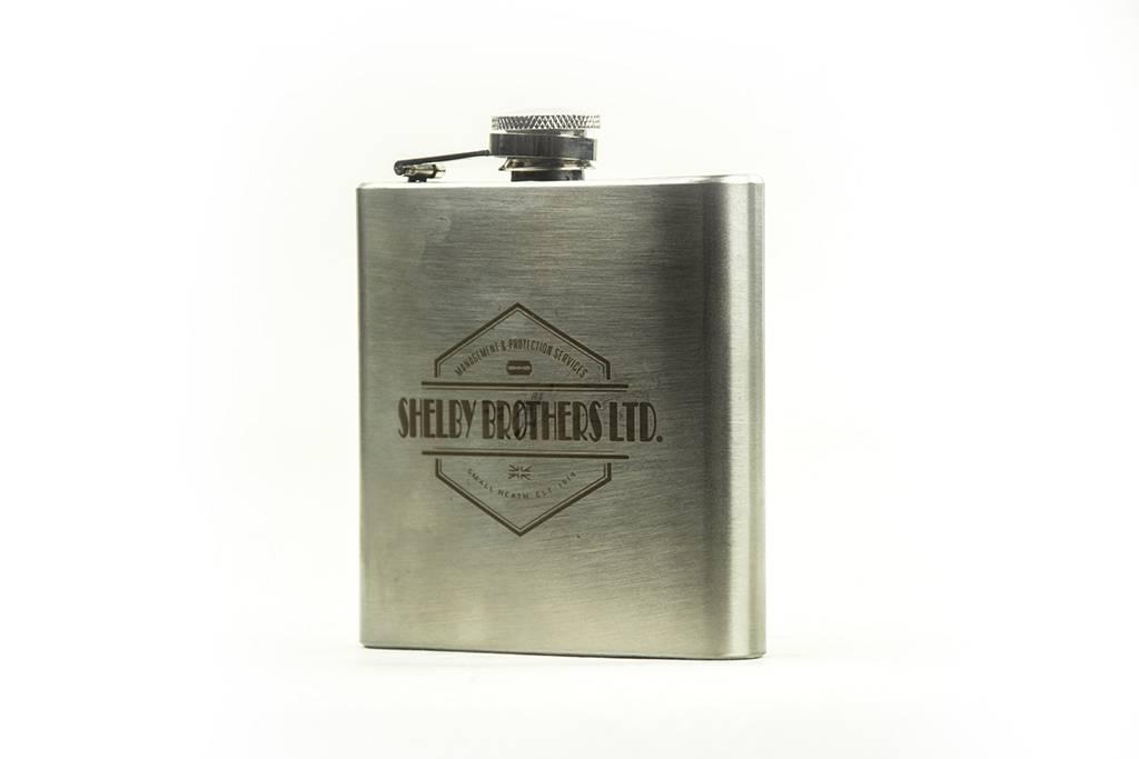 Whiskey kit Thomas