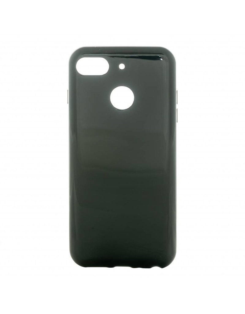 Android One GM 8 TPU Case - Black