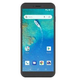 General Mobile GM 8 Go 16GB Dual SIM-Space Grey