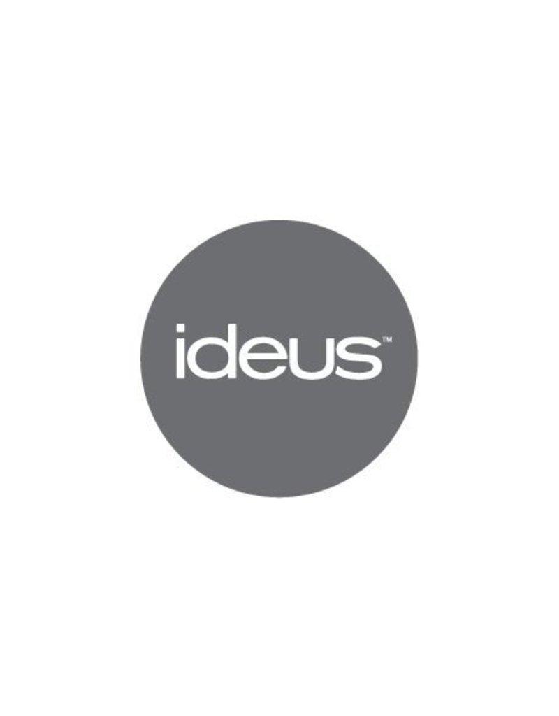 Ideus IDEUS CABLE DATA MICRO USB REVERSIBLE 2M BLACK