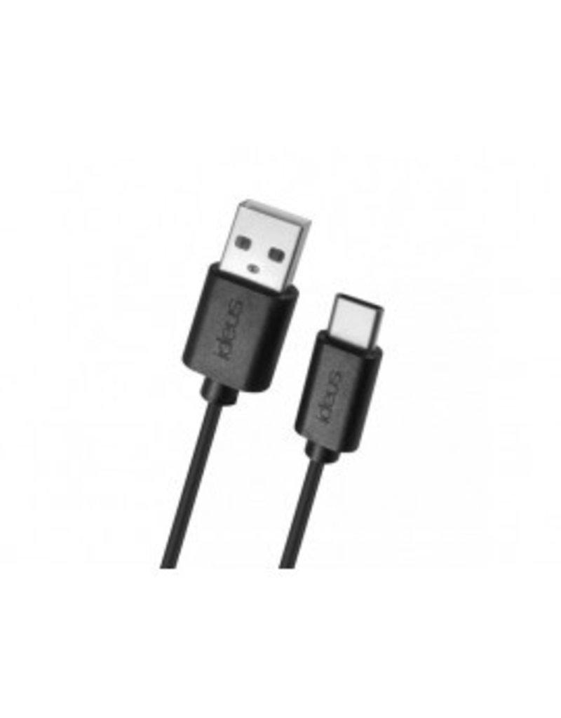 Ideus IDEUS CABLE DATA USB-C 3.0 BLACK