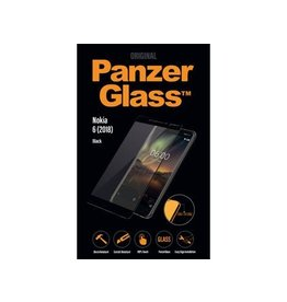 Panzerglass Nokia 6.1 -screenprotector