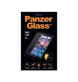 Panzerglass Nokia 7 Plus - Screenprotector