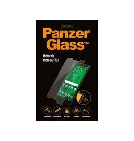 Panzerglass Motorola Moto G6 Plus- screenprotector