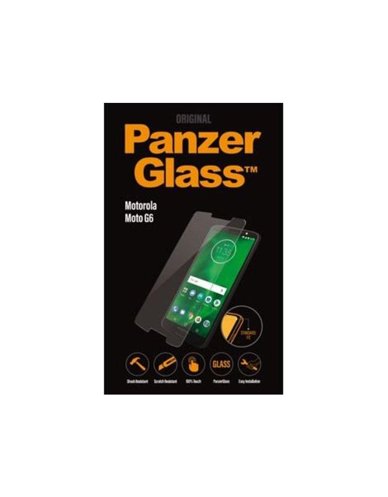 Panzerglass Motorola Moto G6 - screenprotector