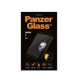 Panzerglass OnePlus 5 - Black