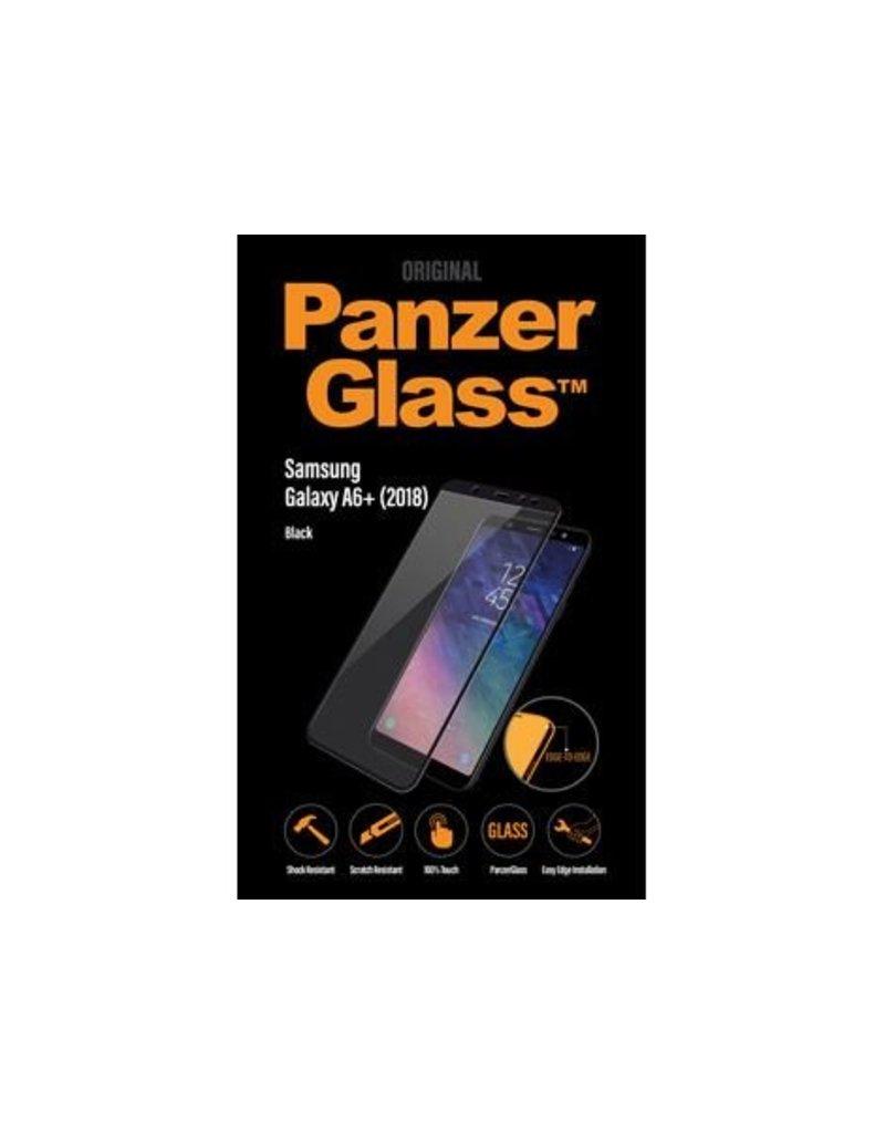 Panzerglass Samsung Galaxy A6 Plus (2018) - screenprotector