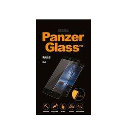 Panzerglass Nokia 8 - Black