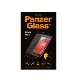 Panzerglass Motorola Moto E4 - Black