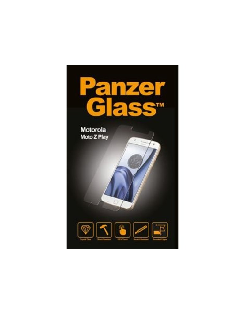 Panzerglass Motorola Moto Z Play