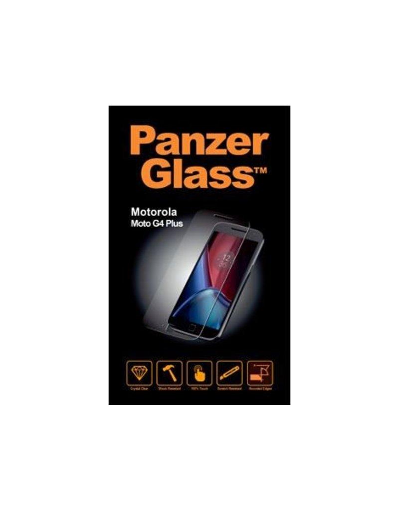 Panzerglass Motorola Moto G4 Plus