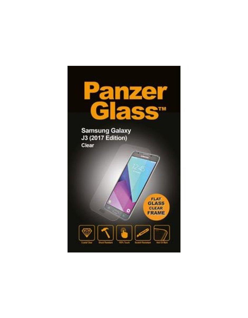 Panzerglass Samsung Galaxy J3 (2017) - Clear