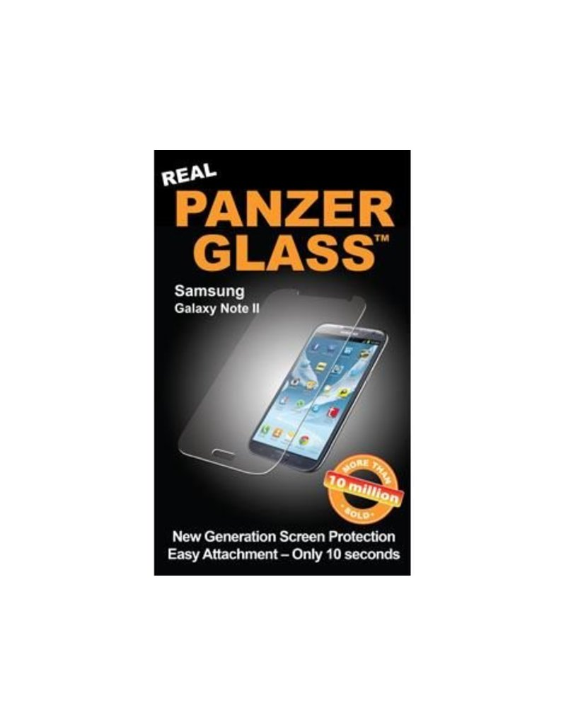 Panzerglass Samsung Galaxy Note II