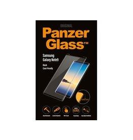 Panzerglass Samsung Galaxy Note9 - Black Case Friendly