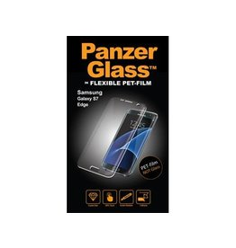Panzerglass Samsung Galaxy S7 Edge - PET film