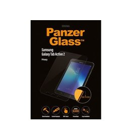 Panzerglass Samsung Galaxy Tab Active 2 PRIVACY