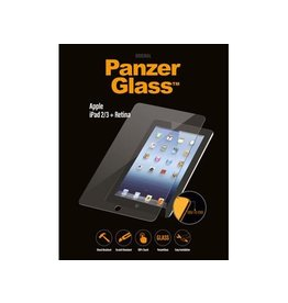Panzerglass Apple iPad 2/3/4 + Retina