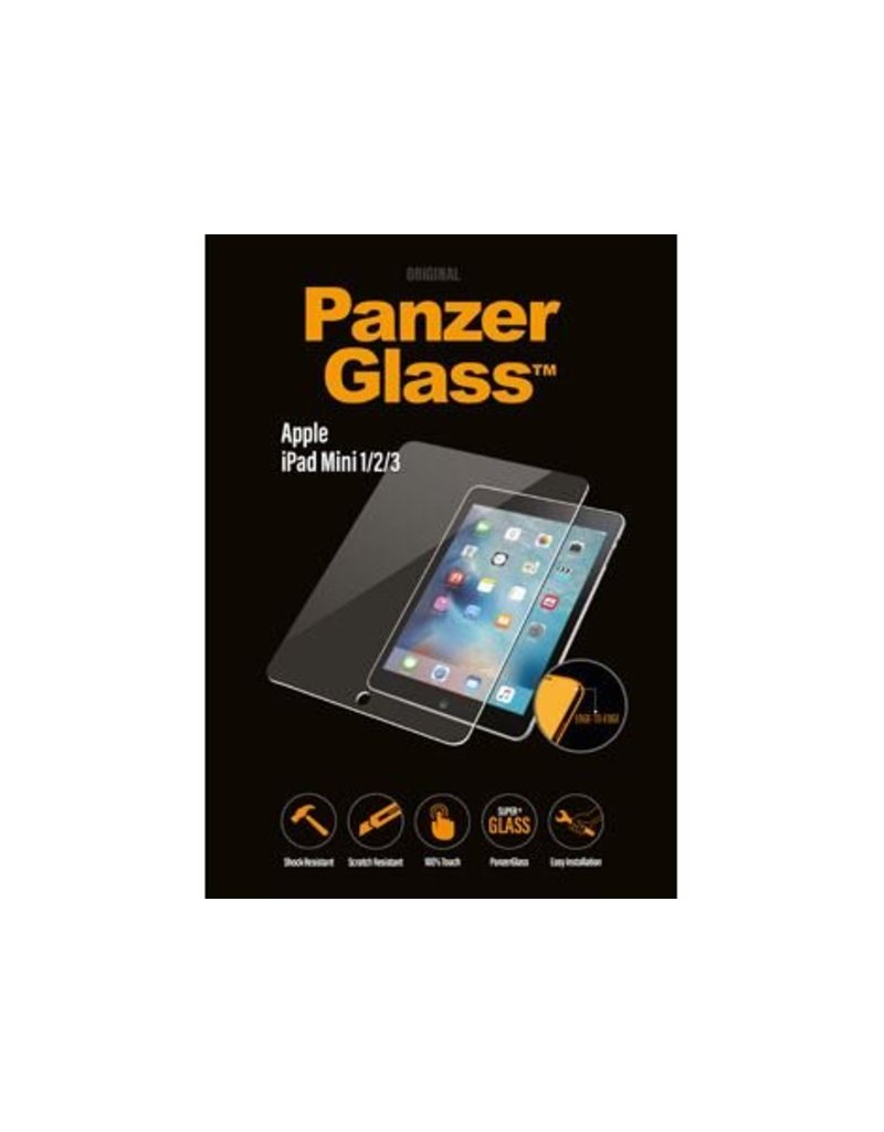 Panzerglass Apple iPad Mini 1/Mini 2/Mini 3