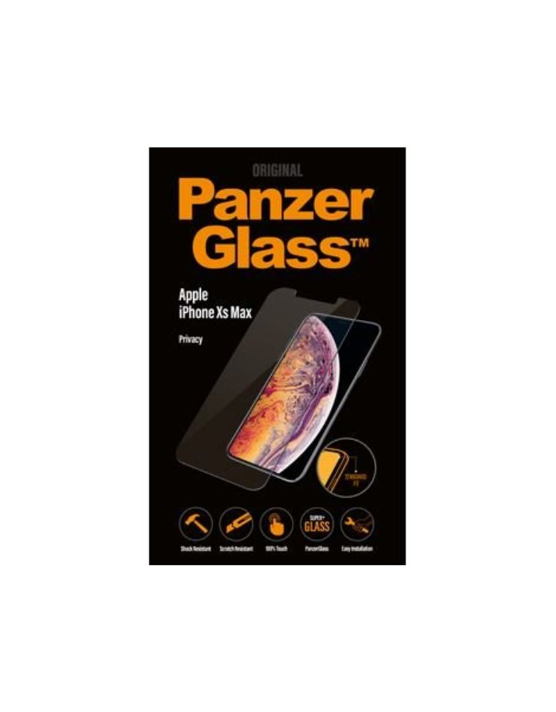 Panzerglass Apple iPhone XS Max PRIVACY