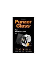Panzerglass PREMIUM Apple Watch Series 1/2/3 38 mm - Black
