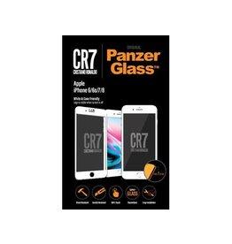 Panzerglass Apple iPhone 6/6s/7/8 - White CR7 BrandGlass