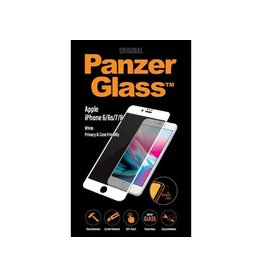 Panzerglass Apple iPhone 6/6S/7/8-White PRIVACY CaseFriendly